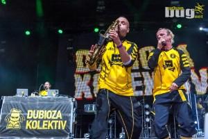 17-Dubioza Kolektiv @ Tašmajdan | Beograd | Srbija | Nocni zivot | Open air koncert