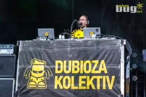 16-Dubioza Kolektiv @ Tašmajdan | Beograd | Srbija | Nocni zivot | Open air koncert