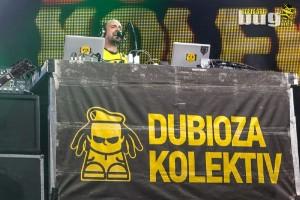 13-Dubioza Kolektiv @ Tašmajdan | Beograd | Srbija | Nocni zivot | Open air koncert