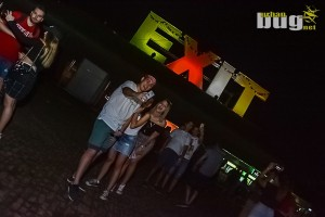 11-EXIT Festival 2018 :: dan 1. | Novi Sad | Srbija | Nightlife | Open air | Music