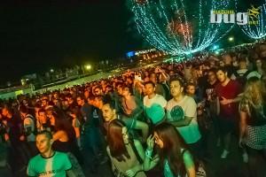 03-EXIT Festival 2018 :: dan 2. | Novi Sad | Srbija | Nocni zivot | Open air | Music