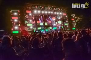 06-EXIT Festival 2018 :: dan 2. | Novi Sad | Srbija | Nocni zivot | Open air | Music
