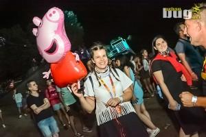 12-EXIT Festival 2018 :: dan 4. | Novi Sad | Srbija | Nocni zivot | Open air | Music