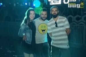 08-EXIT Festival 2018 :: dan 4. | Novi Sad | Srbija | Nocni zivot | Open air | Music
