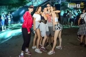 11-EXIT Festival 2018 :: dan 4. | Novi Sad | Srbija | Nocni zivot | Open air | Music