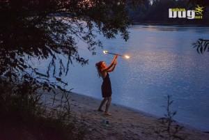06-ELYSIUM ISLAND FESTIVAL 2018 :: dan 2. | Psychedelic culture gathering | Srbija / Serbia| Nocni zivot / Night Life
