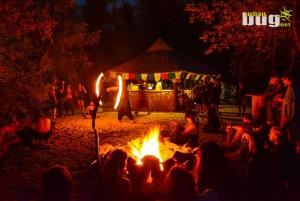 11-ELYSIUM ISLAND FESTIVAL 2018 :: dan 2. | Psychedelic culture gathering | Srbija / Serbia| Nocni zivot / Night Life