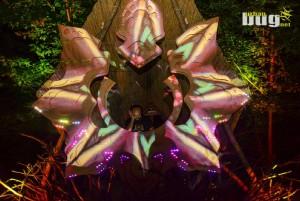 15-ELYSIUM ISLAND FESTIVAL 2018 :: dan 2. | Psychedelic culture gathering | Srbija / Serbia| Nocni zivot / Night Life