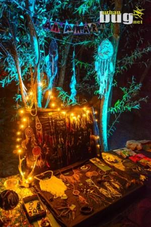 07-ELYSIUM ISLAND FESTIVAL 2018 :: dan 2. | Psychedelic culture gathering | Srbija / Serbia| Nocni zivot / Night Life