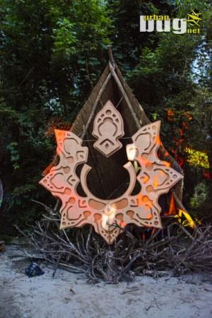 05-ELYSIUM ISLAND FESTIVAL 2018 :: dan 2. | Psychedelic culture gathering | Srbija / Serbia| Nocni zivot / Night Life
