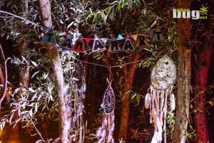 09-ELYSIUM ISLAND FESTIVAL 2018 :: dan 2. | Psychedelic culture gathering | Srbija / Serbia| Nocni zivot / Night Life
