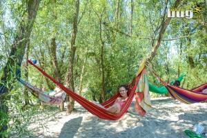 11-ELYSIUM ISLAND FESTIVAL 2018 :: dan 3. | Koh Chang Island, Sremski Karlovci | Srbija / Serbia| Nocni zivot / Night Life
