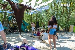 02-ELYSIUM ISLAND FESTIVAL 2018 :: dan 3. | Koh Chang Island, Sremski Karlovci | Srbija / Serbia| Nocni zivot / Night Life