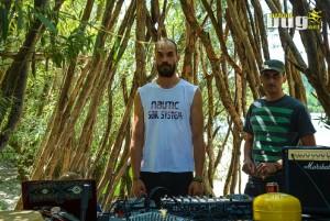 03-ELYSIUM ISLAND FESTIVAL 2018 :: dan 3. | Koh Chang Island, Sremski Karlovci | Srbija / Serbia| Nocni zivot / Night Life