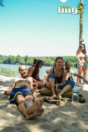 04-ELYSIUM ISLAND FESTIVAL 2018 :: dan 3. | Koh Chang Island, Sremski Karlovci | Srbija / Serbia| Nocni zivot / Night Life