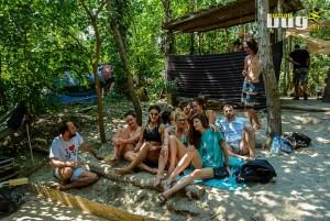 15-ELYSIUM ISLAND FESTIVAL 2018 :: dan 4. | Koh Chang Island, Sremski Karlovci | Srbija / Serbia| Nocni zivot / Night Life