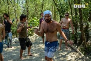 04-ELYSIUM ISLAND FESTIVAL 2018 :: dan 4. | Koh Chang Island, Sremski Karlovci | Srbija / Serbia| Nocni zivot / Night Life