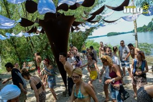 02-ELYSIUM ISLAND FESTIVAL 2018 :: dan 4. | Koh Chang Island, Sremski Karlovci | Srbija / Serbia| Nocni zivot / Night Life
