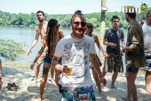 09-ELYSIUM ISLAND FESTIVAL 2018 :: dan 4. | Koh Chang Island, Sremski Karlovci | Srbija / Serbia| Nocni zivot / Night Life