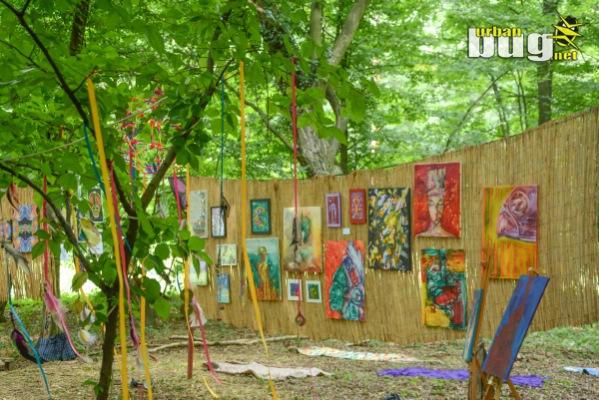14-Way Of Life Festival 2018 :: dan 2. | Vrsac | Srbija | Nocni zivot | Open air | Trance