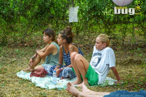 08-Way Of Life Festival 2018 :: dan 2. | Vrsac | Srbija | Nocni zivot | Open air | Trance