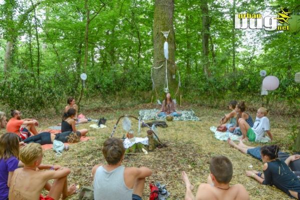 09-Way Of Life Festival 2018 :: dan 2. | Vrsac | Srbija | Nocni zivot | Open air | Trance
