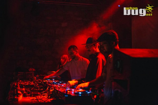 06-Kollektiv Turmstrasse @ Barutana   Belgrade   Serbia   Nightlife   Open air Clubbing