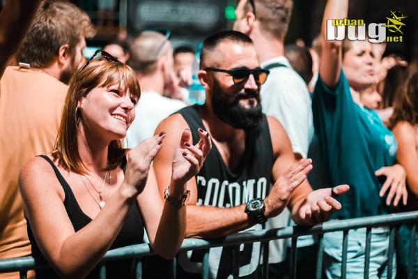 25-Kollektiv Turmstrasse @ Barutana | Belgrade | Serbia | Nightlife | Open air Clubbing