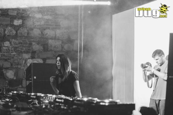04-Kollektiv Turmstrasse @ Barutana | Belgrade | Serbia | Nightlife | Open air Clubbing