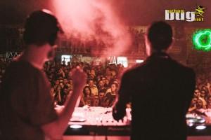 19-Kollektiv Turmstrasse @ Barutana | Belgrade | Serbia | Nightlife | Open air Clubbing
