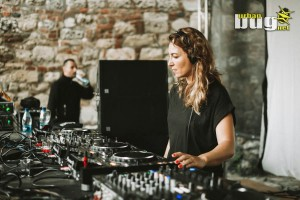 38-Kollektiv Turmstrasse @ Barutana | Belgrade | Serbia | Nightlife | Open air Clubbing