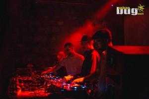 06-Kollektiv Turmstrasse @ Barutana | Belgrade | Serbia | Nightlife | Open air Clubbing