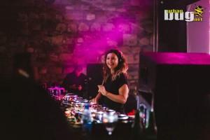 30-Kollektiv Turmstrasse @ Barutana | Belgrade | Serbia | Nightlife | Open air Clubbing