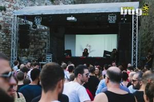 48-Kollektiv Turmstrasse @ Barutana | Belgrade | Serbia | Nightlife | Open air Clubbing