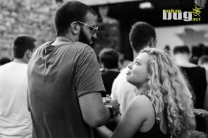46-Kollektiv Turmstrasse @ Barutana | Belgrade | Serbia | Nightlife | Open air Clubbing
