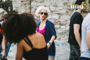52-Kollektiv Turmstrasse @ Barutana | Belgrade | Serbia | Nightlife | Open air Clubbing