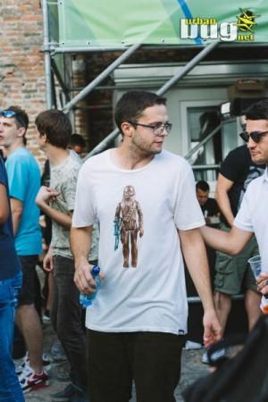 47-Kollektiv Turmstrasse @ Barutana | Belgrade | Serbia | Nightlife | Open air Clubbing