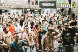 39-Kollektiv Turmstrasse @ Barutana | Belgrade | Serbia | Nightlife | Open air Clubbing