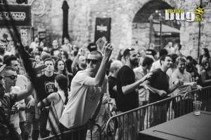44-Kollektiv Turmstrasse @ Barutana | Belgrade | Serbia | Nightlife | Open air Clubbing