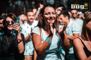 17-Kollektiv Turmstrasse @ Barutana | Belgrade | Serbia | Nightlife | Open air Clubbing