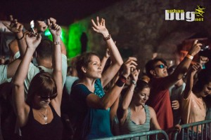 22-Kollektiv Turmstrasse @ Barutana | Belgrade | Serbia | Nightlife | Open air Clubbing