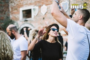 51-Kollektiv Turmstrasse @ Barutana | Belgrade | Serbia | Nightlife | Open air Clubbing