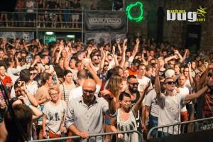 01-Kollektiv Turmstrasse @ Barutana | Belgrade | Serbia | Nightlife | Open air Clubbing