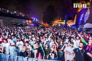 09-Laurent Garnier :: Apgrade Weekend | Beograd | Srbija | Nocni zivot | Open air clubbing