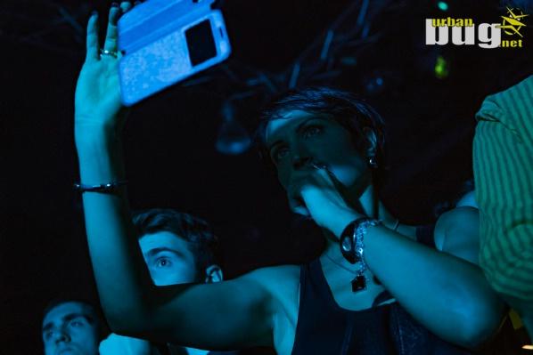 57-Agent Fresco :: Leprous @ DoB | Beograd | Srbija | Nocni zivot | Live