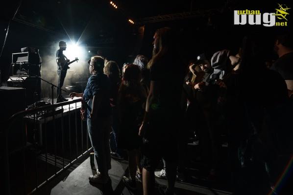01-Agent Fresco :: Leprous @ DoB   Beograd   Srbija   Nocni zivot   Live