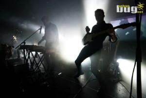 44-Agent Fresco :: Leprous @ DoB | Beograd | Srbija | Nocni zivot | Live