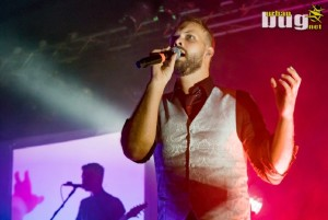 61-Agent Fresco :: Leprous @ DoB | Beograd | Srbija | Nocni zivot | Live