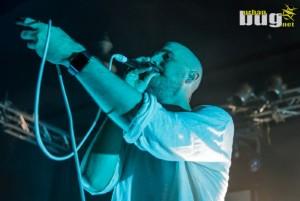 27-Agent Fresco :: Leprous @ DoB | Beograd | Srbija | Nocni zivot | Live