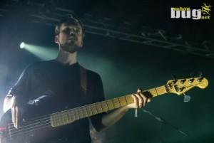 29-Agent Fresco :: Leprous @ DoB | Beograd | Srbija | Nocni zivot | Live